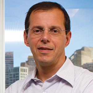 Mudança: ex-Itambé e JBS, Alexandre Almeida assumiu, em março, como CEO da BRF no Brasil (Crédito:Divulgação)