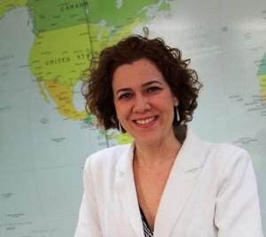 Marcia Nejaim, da Apex: programa apóia expansão de marcas acionais no exterior via cross border